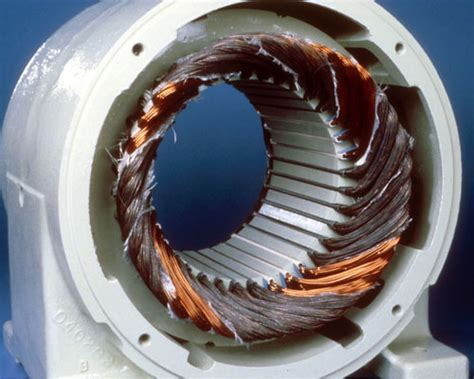 3 phase induction motor stator winding typical failures in three phase stator windings easa
