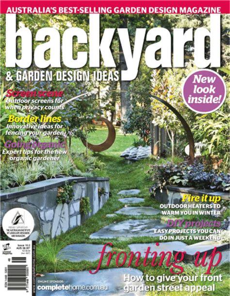 backyard garden ideas australia backyard garden design ideas australia vol 10 no 2 187 pdf magazines archive
