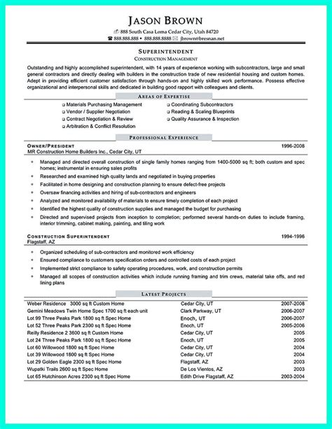 project manager sample resume necm magisk co
