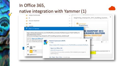 office 365 saturday europe yammer office 365