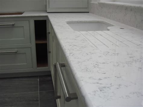 Lyra Quartz Countertops by Lyra Quartz Worktop Silestone Demi Bullnose Edge Manchester Uk By Cheshire