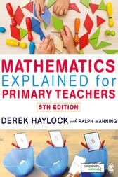 mathematics explained for primary mathematics explained for primary teachers ebook by derek haylock 9781473907041
