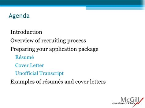 mcgill cover letter cover letter guide mcgill dental vantage dinh vo dds