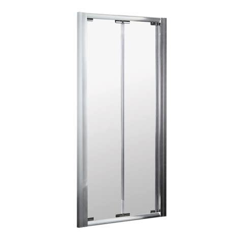 Ella 800mm Bi Fold Shower Door Bi Fold Shower Door 800mm