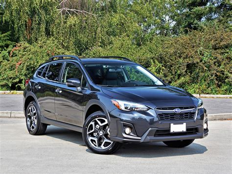 subaru crosstrek black subaru crosstrek 2018 review canada future cars release date
