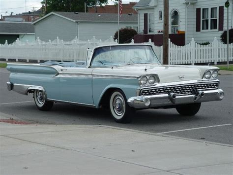 1959 ford galaxie for sale carsforsale com used ford galaxie for sale carsforsale com