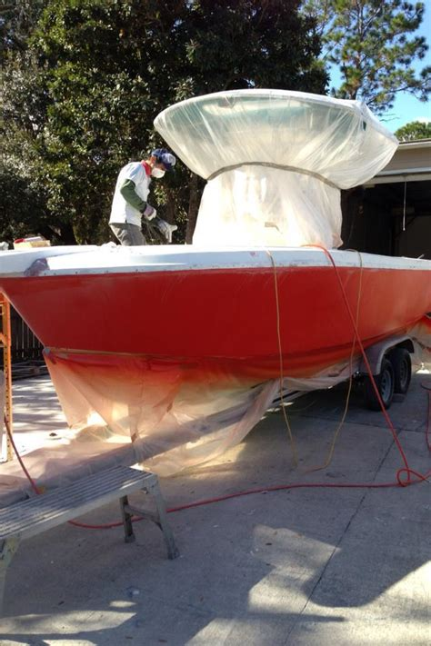 fishing boat jobs in florida formula 233 restore job the hull truth boating and