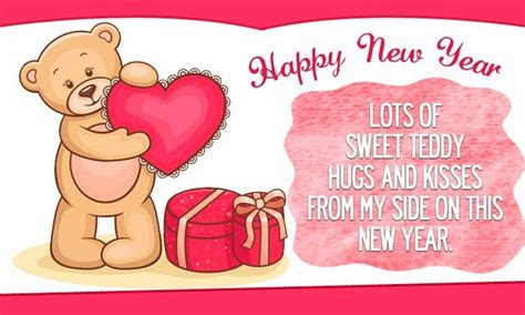 top 400 new year wishes for girlfriend and romantic cards