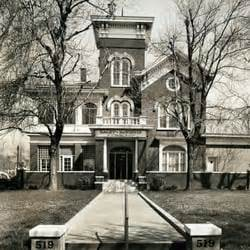 mcginnis owensboro funeral home in 1945