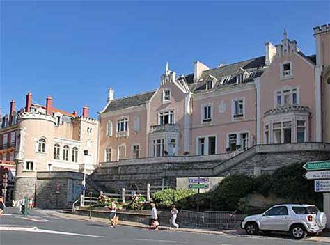 Office Du Tourisme De Biarritz by Office Du Tourisme De Biarritz 64
