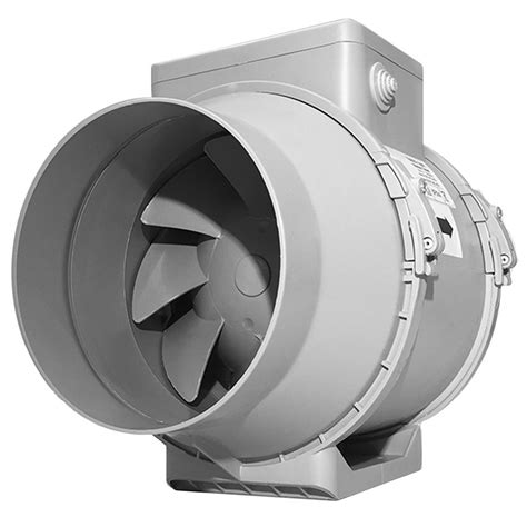 6 Inch Inline Kitchen Exhaust Fan Besto Blog
