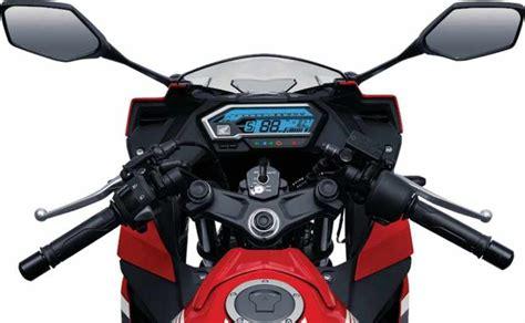 Harga Vans Black Sf honda cbr150r 2016 una peque 241 a moto deportiva