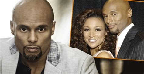 why did the singer chante moore divorce kenny lattimore blames ex chante moore for hurting their