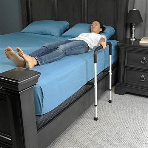 bed rail  vive  bed assist bar  adults seniors