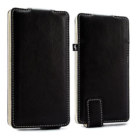 gecko leather smartphone case universal proporta