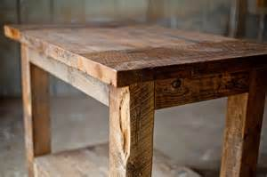 wooden kitchen islands reclaimed wood kitchen island reclaimed wood farm table woodworking athens atlanta ga