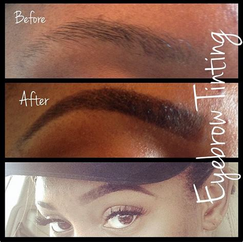 tattoo eyebrows with henna eyebrows on fleek why henna for your brows is the next