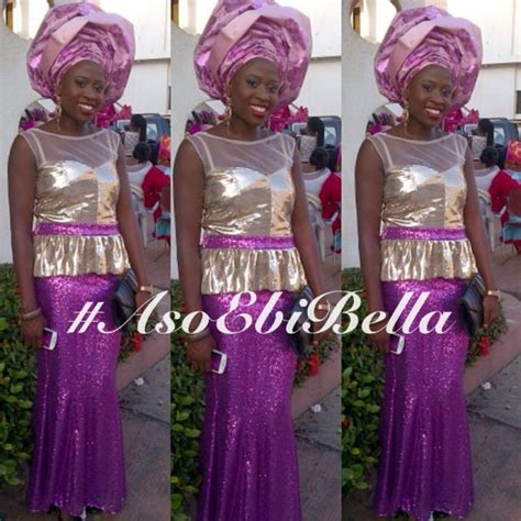 bella naija african women wears bellanaija weddings presents asoebibella vol 15