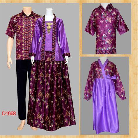 Harga Baju jual model baju batik keluarga jual model baju batik