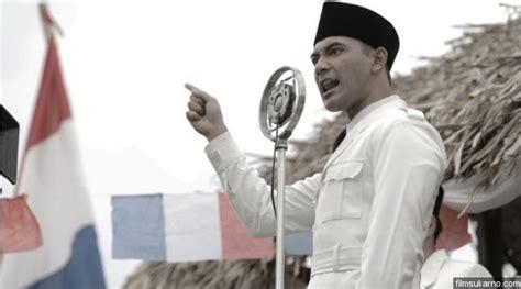 film soekarno pevita soekarno pemenang film terpuji di festival film bandung