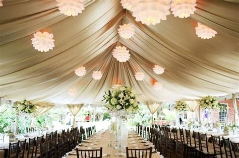 party draping ideas tent draping by all party rentals wedding ideas