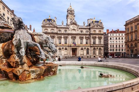 minute travel guide lyon france uceap blog