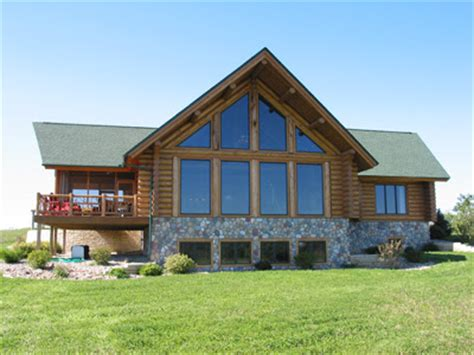 modular a frame homes news and announcements from log home styles by honest abe with loghomesbyjack