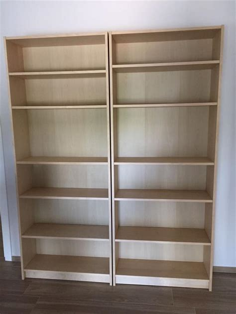 librerie ikea billy librerie ikea billy nuove 80x202 su secondamano it
