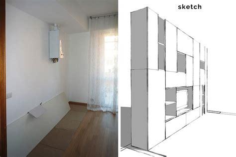 armadi da soggiorno mobile multiuso o armadio da soggiorno compos 232