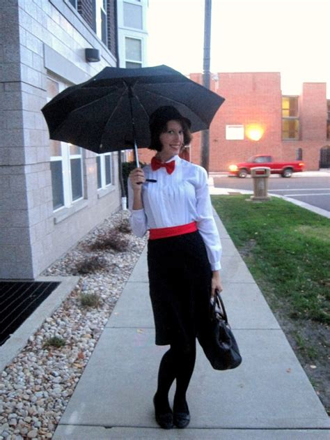mary poppins costume i saw another mary poppins costumes pinterest costumes