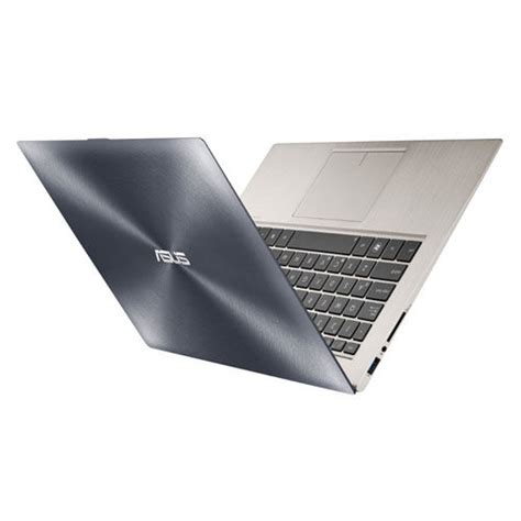 Laptop Asus Zenbook Touch Ux31a asus zenbook ux31a c4033p intel i5 4gb 256gb win8 pro touch notebook ultrabook ux31a c4033p