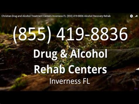 Christian Detox Centers Florida by Christian And Treatment Centers Inverness Fl