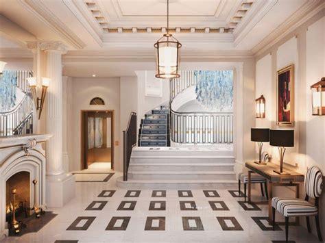 joanna wood international interior design practice