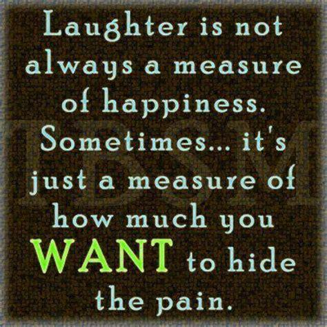 smile  hide  pain quotes quotesgram
