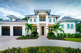 florida luxury home plans florida plans architectural designs