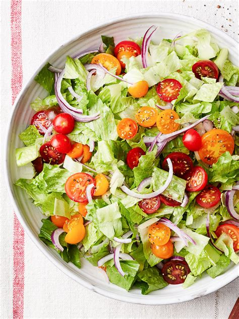 tossed green salad recipes for a crowd youth c recipes aloha dreams