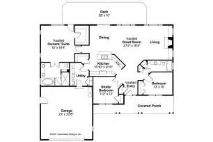 view home plans ranch house plans fern view 30 766 associated designs