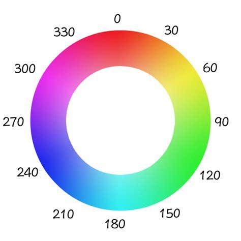 hsl color css hsl function