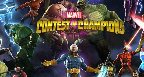 game mod android data marvel contest of chions apk v6 1 0 mod data terbaru