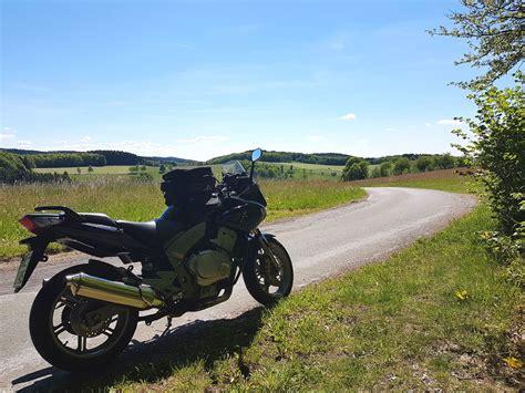 Motorrad News De by Sonderausgabe Quot Motorrad News Quot Sauerland