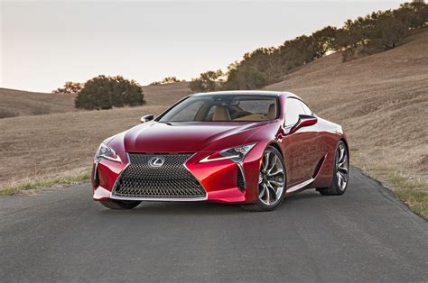 lexus lf lc white 2018 lexus lc 500 photos informations articles