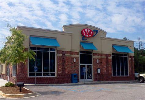 AAA ? Irmo ? AAA Carolinas   Locations