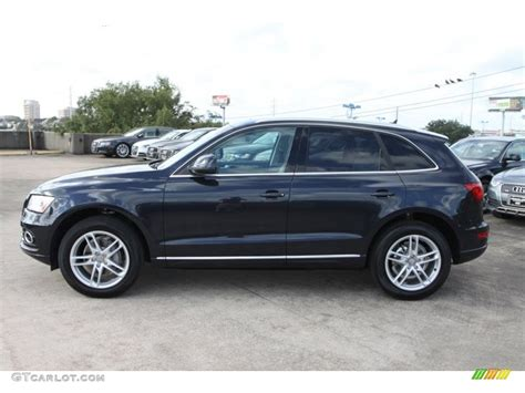 audi q5 blue 2013 moonlight blue metallic audi q5 2 0 tfsi quattro