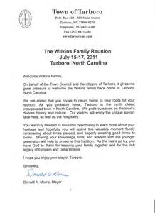 sle family reunion welcome letters pictures to pin on