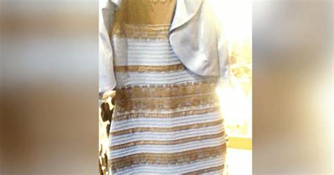 color of dress science explains why can t agree on the color of