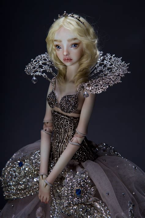 porcelain doll que es porcelain dolls by marina bychkova