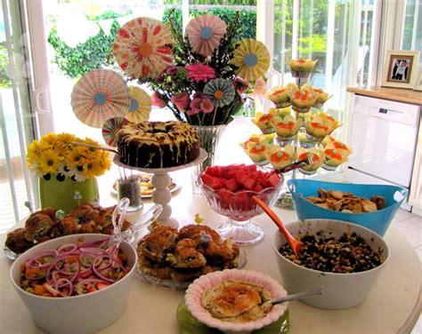 Snacks For Baby Shower by 1000 Ideas About Baby Shower Snacks On Easter