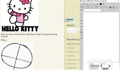 tutorial menggambar tutorial belajar menggambar dari yg sederhana hingga