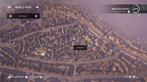 thames secrets of london assassin s creed syndicate assassin s creed syndicate guide secrets of london