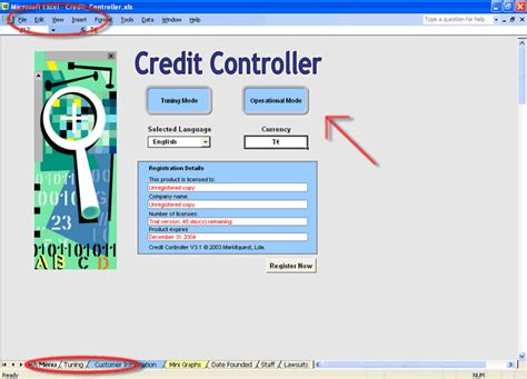 excel credit spreadsheets for customer credit reports credit scores